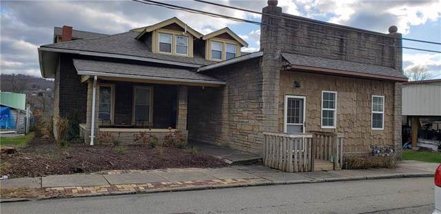 727 4TH Street, West Elizabeth, PA 15088 (MLS #1429121) :: RE/MAX Real Estate Solutions