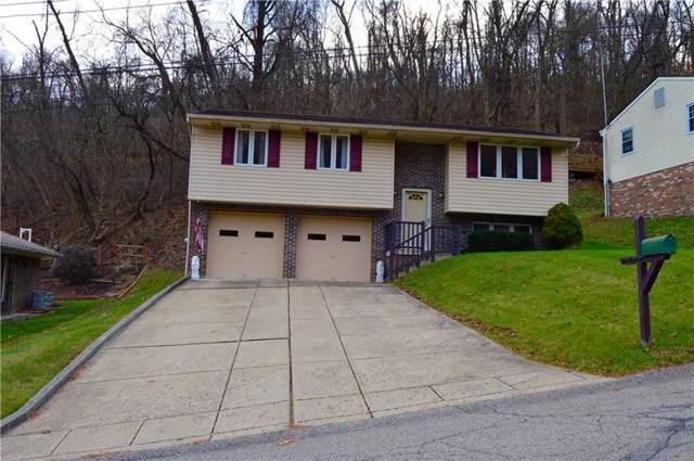 219 Karen Dr, Reserve, PA 15209 (MLS #1429154) :: RE/MAX Real Estate Solutions