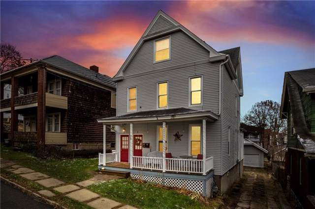50 E East Prospect Ave, Ingram, PA 15205 (MLS #1429204) :: RE/MAX Real Estate Solutions