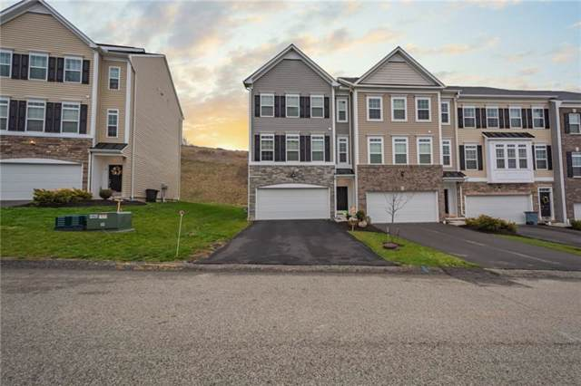 10 Remington Drive, Chartiers, PA 15301 (MLS #1429209) :: Broadview Realty