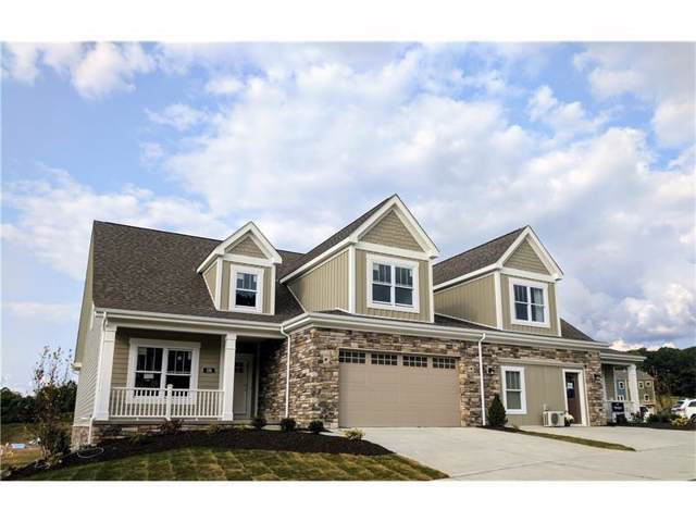 122 Seneca Place (Lot D6l), Marshall, PA 16046 (MLS #1429221) :: RE/MAX Real Estate Solutions