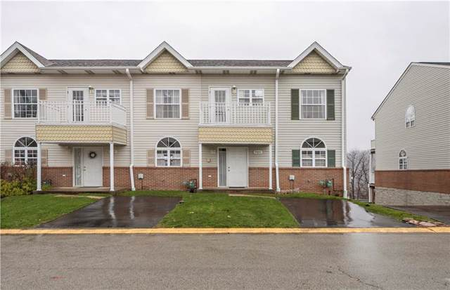 904 Carla Dr, Blawnox, PA 15238 (MLS #1429270) :: Broadview Realty