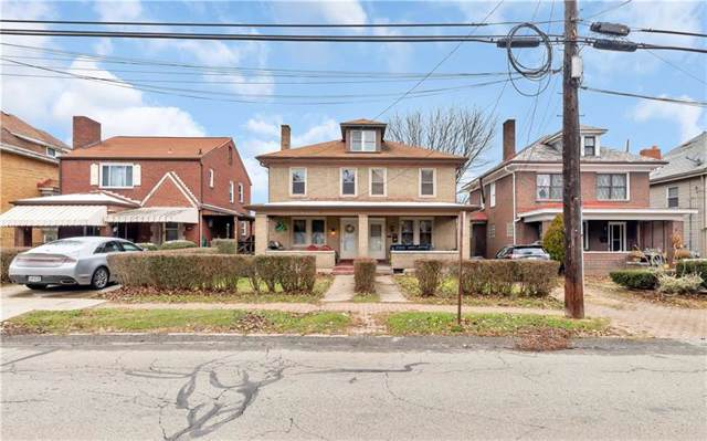232/234 Cornell Avenue, West View, PA 15229 (MLS #1429272) :: Broadview Realty