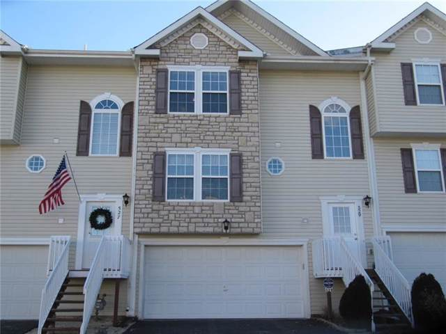 529 Ten Point Lane, Cranberry Twp, PA 16066 (MLS #1429275) :: Broadview Realty