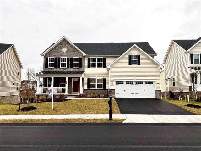 266 Eddie Lewis Drive, Pine Twp - Nal, PA 15090 (MLS #1429338) :: Broadview Realty