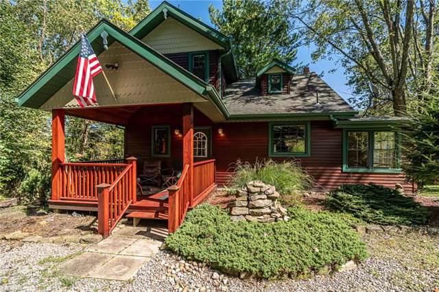 703 Bowman Lane, Pine Twp - Nal, PA 15090 (MLS #1429361) :: Broadview Realty