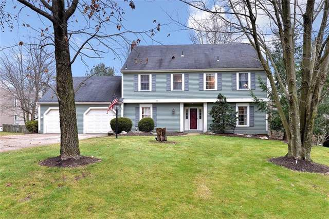 2618 Lansdale Drive, Franklin Park, PA 15090 (MLS #1429401) :: Broadview Realty