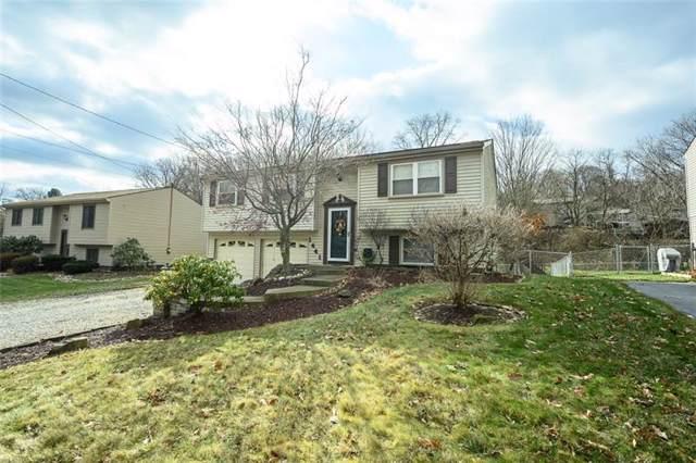 1441 Abers Creek Road, Plum Boro, PA 15239 (MLS #1429416) :: Broadview Realty