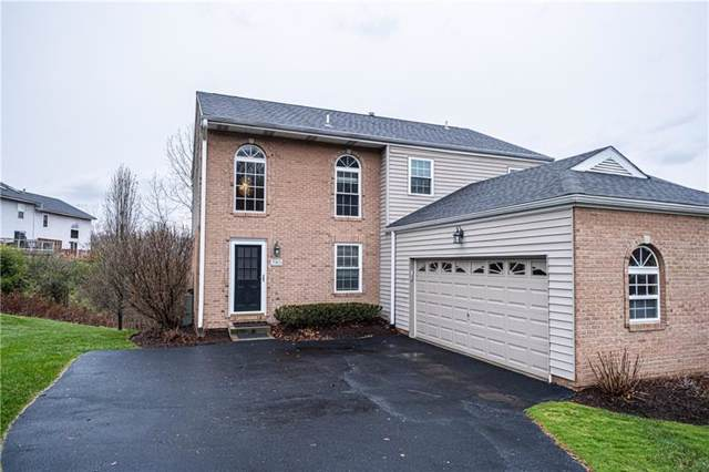 7063 Clubview Dr, South Fayette, PA 15017 (MLS #1429451) :: Broadview Realty