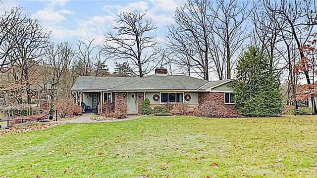 123 Oakwood Rd, Mccandless, PA 15237 (MLS #1429455) :: Broadview Realty