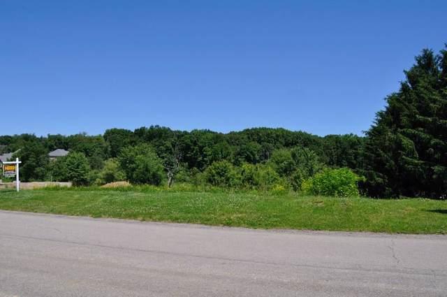 102 Field Brook Lane Lot 24, Richland, PA 15044 (MLS #1429469) :: Dave Tumpa Team