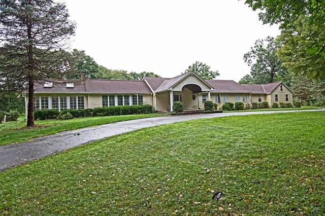 240 Ridgehaven Ln, Indiana Twp - Nal, PA 15238 (MLS #1429472) :: Broadview Realty