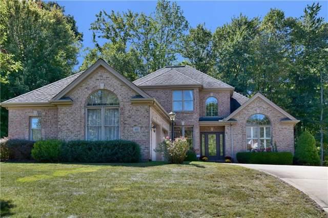 411 Avonworth Heights Dr, Ohio Twp, PA 15237 (MLS #1429501) :: Broadview Realty