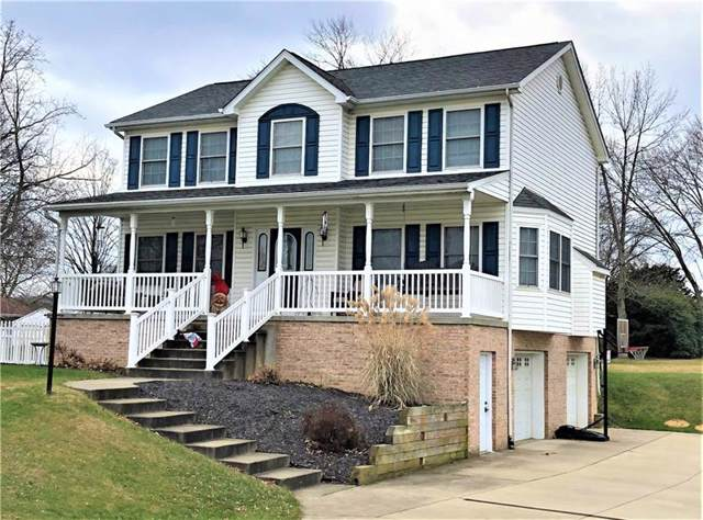 100 S South Louis Court, Center Twp - Bea, PA 15061 (MLS #1429525) :: RE/MAX Real Estate Solutions