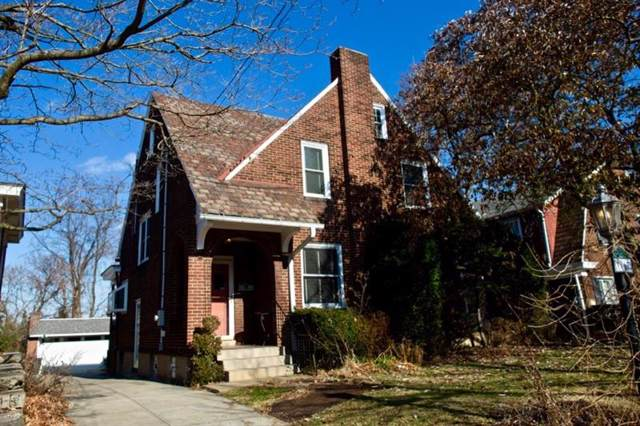 1867 Shaw Ave, Squirrel Hill, PA 15217 (MLS #1429536) :: Broadview Realty