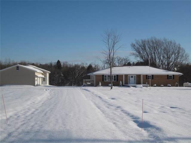 10441 Lake Pleasant Rd, Greene Twp, PA 16441 (MLS #1429593) :: RE/MAX Real Estate Solutions