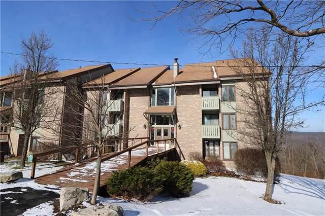 9D3 Mountain Villas Drive, Seven Springs Resort, PA 15622 (MLS #1429622) :: RE/MAX Real Estate Solutions