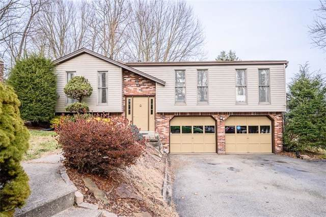 111 Cameron Dr, Manor, PA 15642 (MLS #1429679) :: Broadview Realty