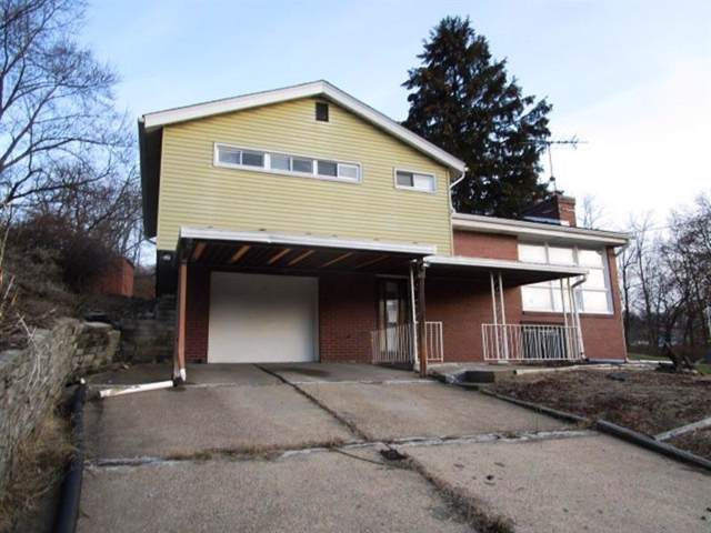 372 Chartiers Run Rd, Chartiers, PA 15317 (MLS #1429754) :: Broadview Realty