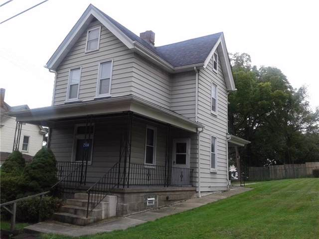 2504 Olympia, Mckeesport, PA 15132 (MLS #1429762) :: Broadview Realty