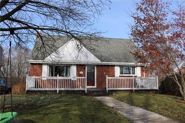 515 Crescent Blvd Ext, Moon/Crescent Twp, PA 15046 (MLS #1429773) :: RE/MAX Real Estate Solutions