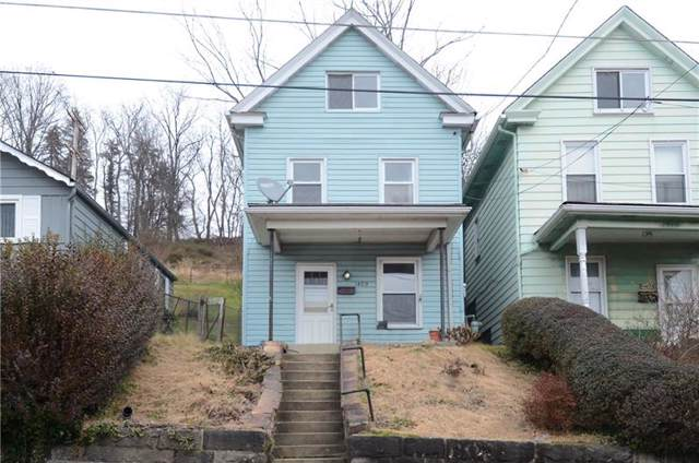 1409 4th Avenue, Conway, PA 15027 (MLS #1429774) :: RE/MAX Real Estate Solutions