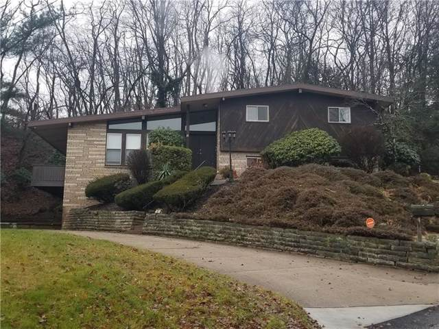 25 Lancewood, Churchill Boro, PA 15235 (MLS #1429780) :: RE/MAX Real Estate Solutions
