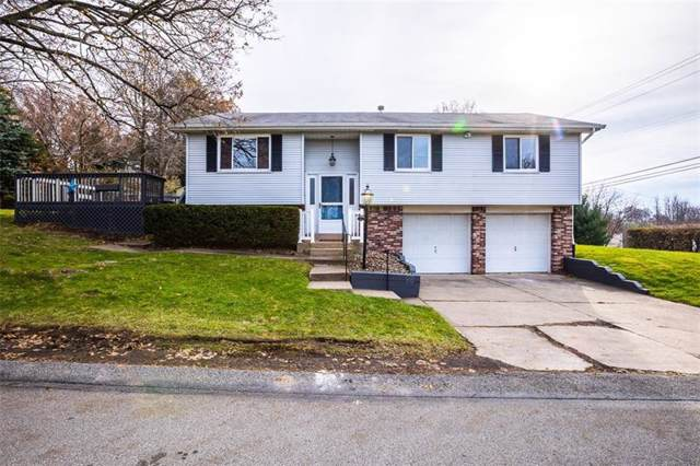 98 Fairfax Rd, Forest Hills Boro, PA 15221 (MLS #1429781) :: RE/MAX Real Estate Solutions