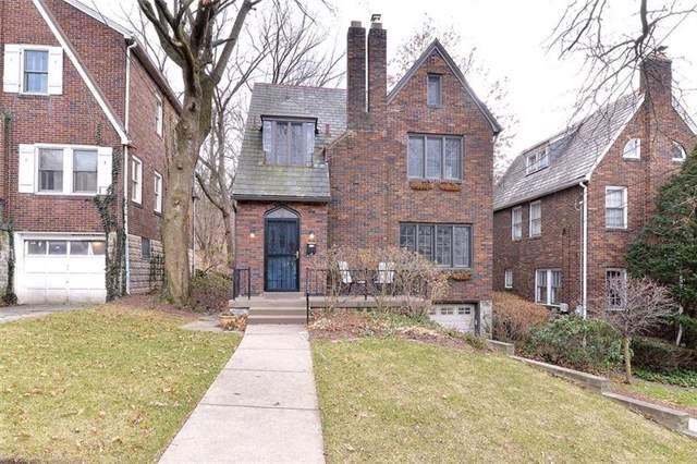 28 Elmwood, Crafton, PA 15205 (MLS #1429784) :: RE/MAX Real Estate Solutions