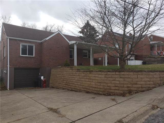 2996 Sycamore St, Lower Burrell, PA 15068 (MLS #1429786) :: RE/MAX Real Estate Solutions