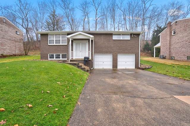 120 Belleau Wood Drive, Level Green, PA 15085 (MLS #1429792) :: RE/MAX Real Estate Solutions