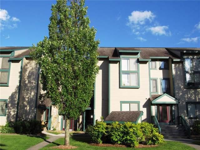8077 Meadowridge, Seven Springs Resort, PA 15622 (MLS #1429810) :: Broadview Realty