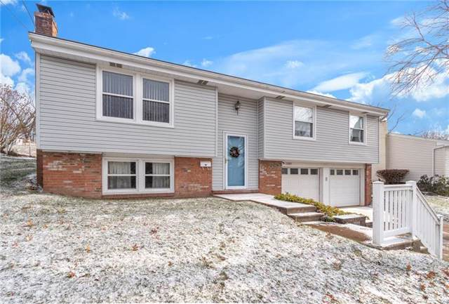 1205 Kings Mill Road, Hopewell Twp - Bea, PA 15001 (MLS #1429886) :: Broadview Realty