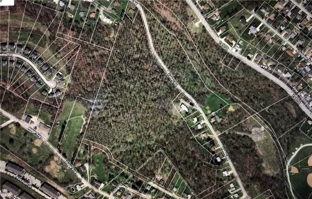 Lot 1 Valley Rd, Chartiers, PA 15317 (MLS #1429904) :: Broadview Realty