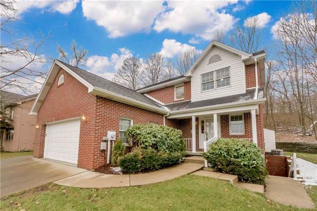 475 Hickory Lane, Chartiers, PA 15342 (MLS #1429920) :: Broadview Realty