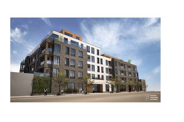 2651 Penn Ave. #409, Downtown Pgh, PA 15222 (MLS #1429957) :: Broadview Realty