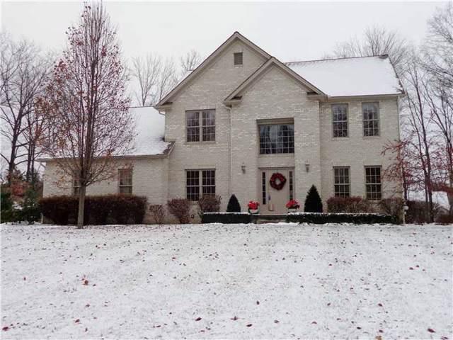2313 Pierce Bluffs Drive, Hermitage, PA 16148 (MLS #1430012) :: Broadview Realty