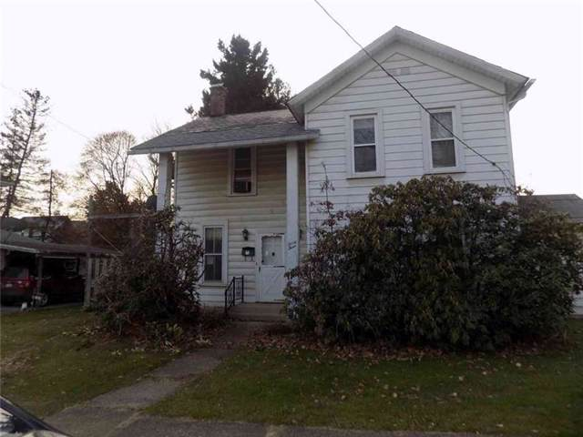 33 S 2nd St, Greenville Boro - Mer, PA 16125 (MLS #1430171) :: Broadview Realty