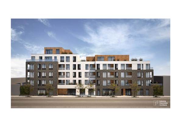 2651 Penn Ave. #405, Downtown Pgh, PA 15222 (MLS #1430178) :: Broadview Realty