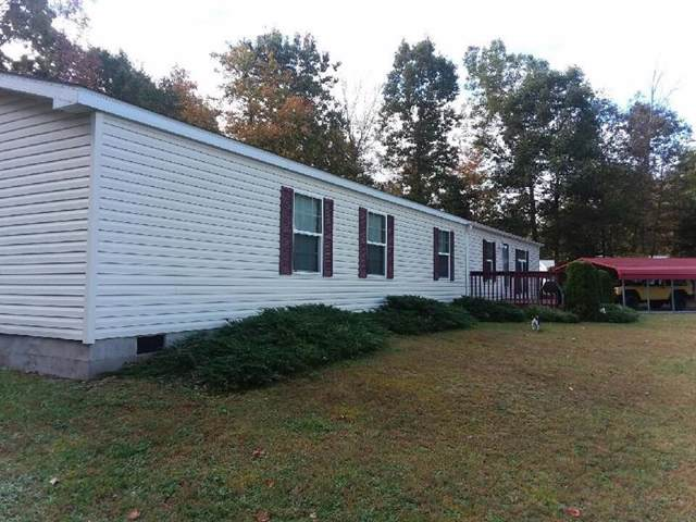113 Oak St, Punxsutawney Area School District, PA 15767 (MLS #1430283) :: Dave Tumpa Team