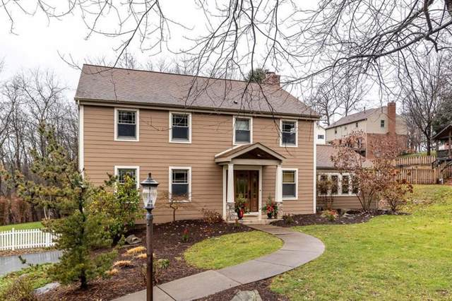 2463 Alydar Dr, Franklin Park, PA 15090 (MLS #1430297) :: Broadview Realty