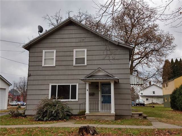 41 Eagle Street, Greenville Boro - Mer, PA 16125 (MLS #1430340) :: Broadview Realty