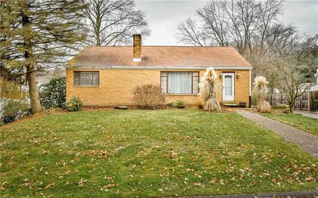 604 Stanton Ave, Mars Boro, PA 16046 (MLS #1430439) :: Broadview Realty