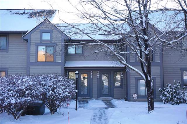 4504 Swiss Mountain, Seven Springs Resort, PA 15622 (MLS #1430448) :: RE/MAX Real Estate Solutions