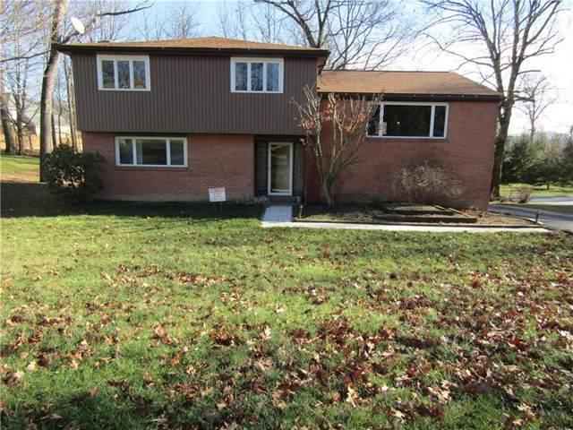 3117 Attleboro Pl, Unity  Twp, PA 15601 (MLS #1430484) :: Broadview Realty