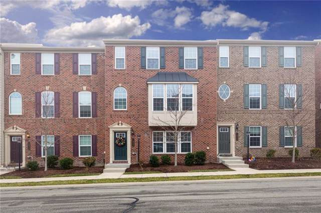 1822 Rutgers Lane, Franklin Park, PA 15143 (MLS #1430515) :: Broadview Realty