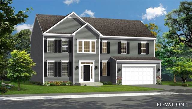 0 Ridgewood Drive Oakdale Plan, Cecil, PA 15057 (MLS #1430598) :: RE/MAX Real Estate Solutions