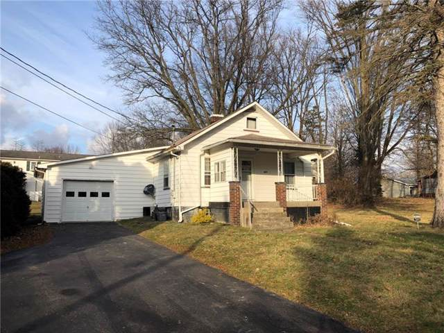 427 Lawnview Ave, Neshannock Twp, PA 16105 (MLS #1430666) :: RE/MAX Real Estate Solutions
