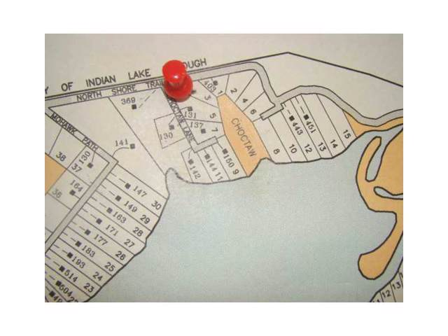 Lot #3 Choctaw, Indian Lake Boro, PA 15563 (MLS #1430735) :: RE/MAX Real Estate Solutions