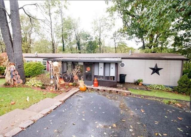 131 Knobvue Drive, New Sewickley Twp, PA 15042 (MLS #1430755) :: Broadview Realty